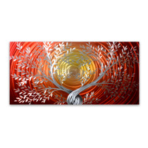Metal Wall Art LB012