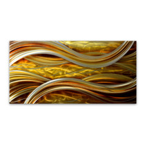 Metal Wall Art LB017