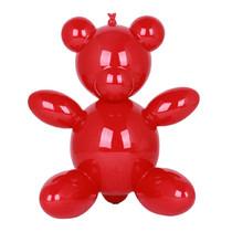 Teddy Bear Red
