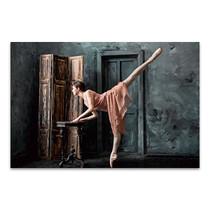 Classic Ballerina Art Print