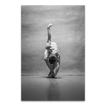 Male Ballet Art Print