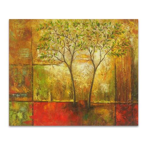 Resplendent Trees