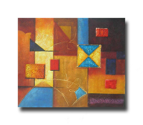 Kaleidoscopic Geometry