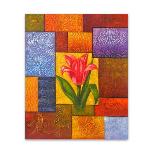 Florid Flower