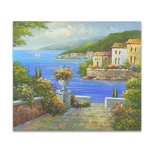 Venetian Paradise
