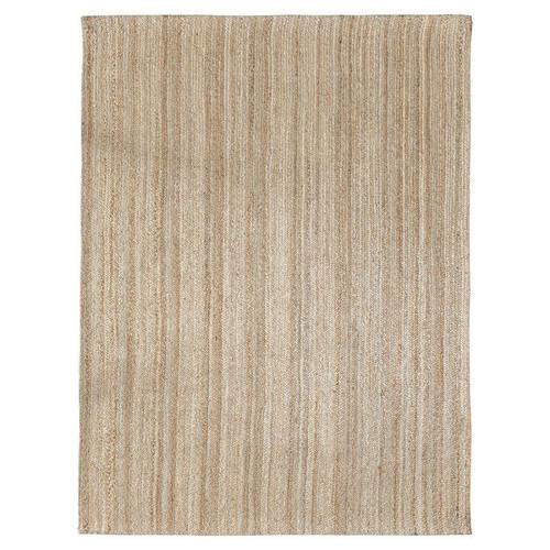 Coffee Brown Nordic Pile Plush Rugs