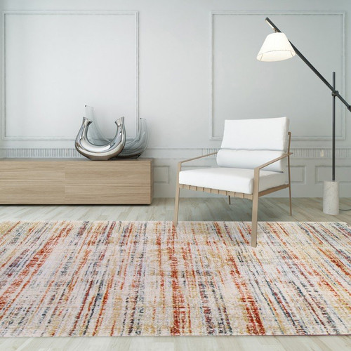 Mixed Colours Nordic Modern Rugs 2