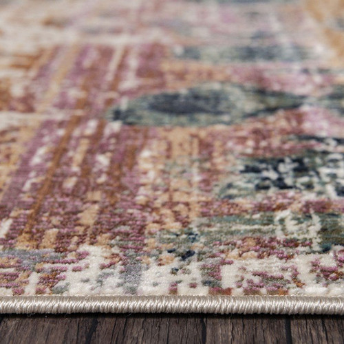Mixed Colours Nordic Modern Rugs 1