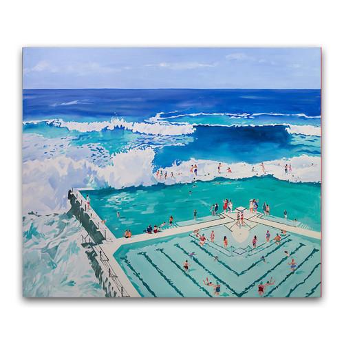 Li Zhou | Love Life, Summer