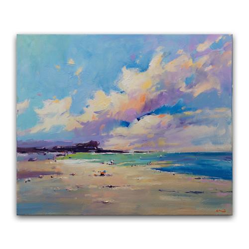 Li Zhou | Private Beach VII