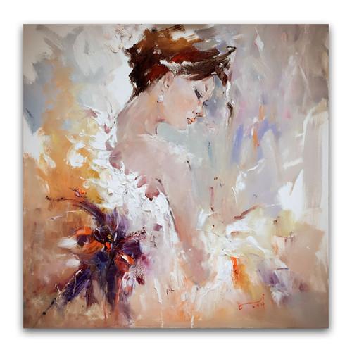 Li Zhou | Flamenco II
