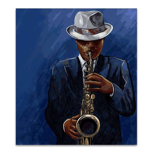 The Blues Music