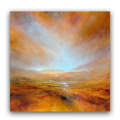Annette Schmucker   Autumnal Light