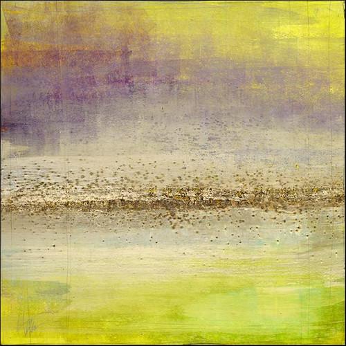 Refraction Horizon I Wall Art Print, Harris