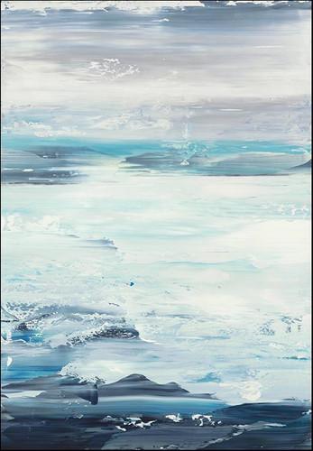 Endless Voyage Wall Art Print, Jeff Iorillo