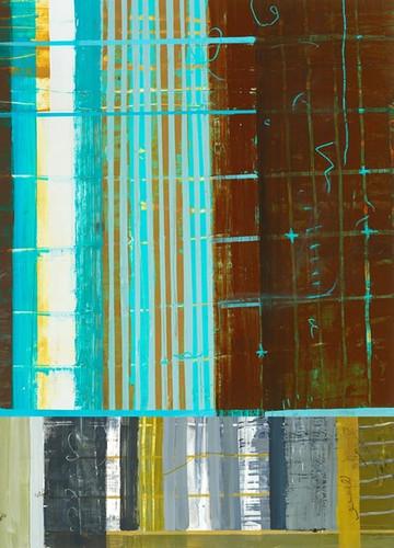 Abstract 1 Wall Art Print