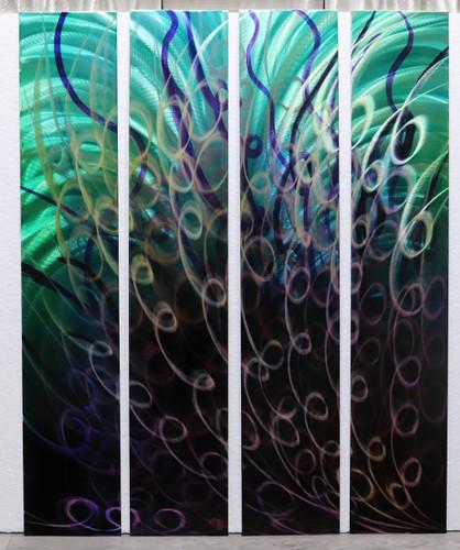 DAA Metal Wall Art 254