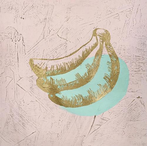 A Banana Wall Art Print