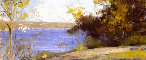 Roberts | Landscape Cremorne