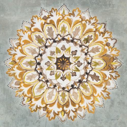 Mandala Delight II Wall Art Print