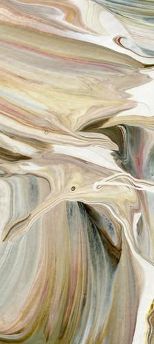 Painterly Variations I Wall Art Print