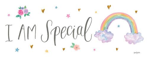 Magical Friends V Wall Art Print
