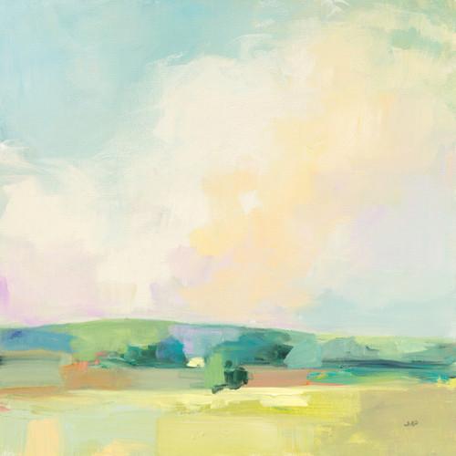 Summer Sky II Wall Art Print