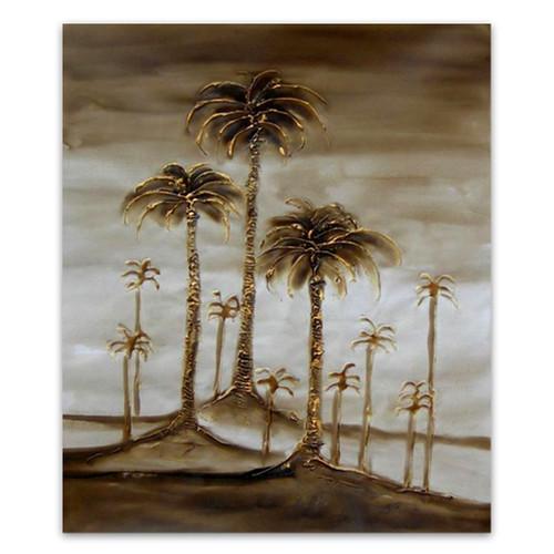 Coconut Trees One