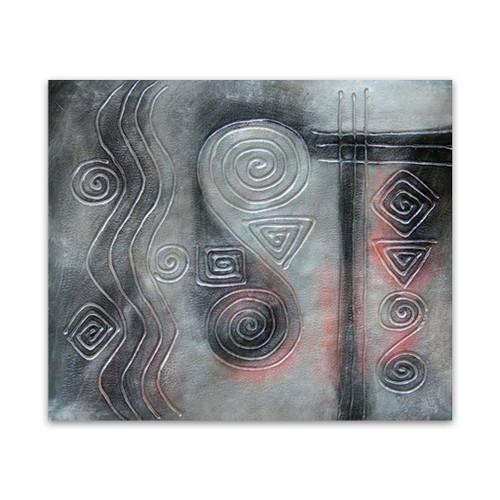 Swirls and Waves