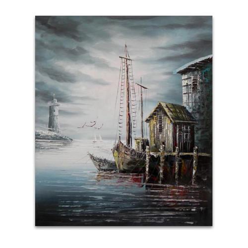 Fisherman's Wharf One