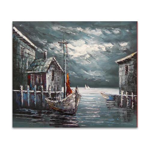 Fisherman's Wharf Two