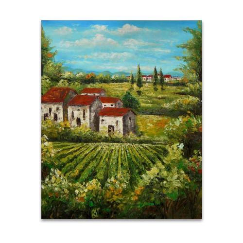 Tuscany Life Italy