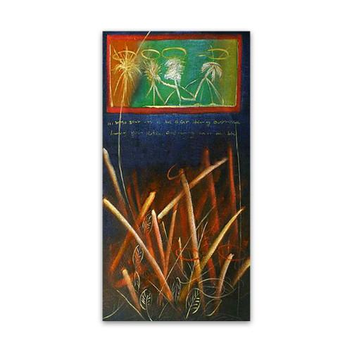 Angels' Fireworks