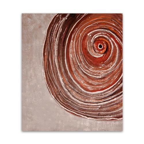 Solitary Swirl