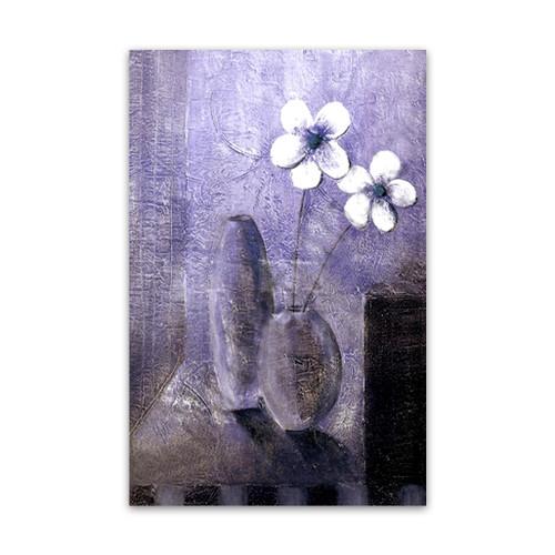 Lavander Blooms