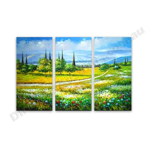 Meadow Paradise