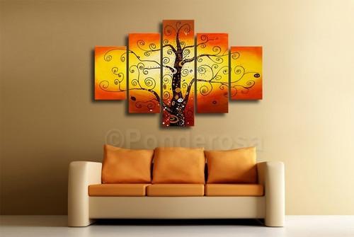 Lively Tree