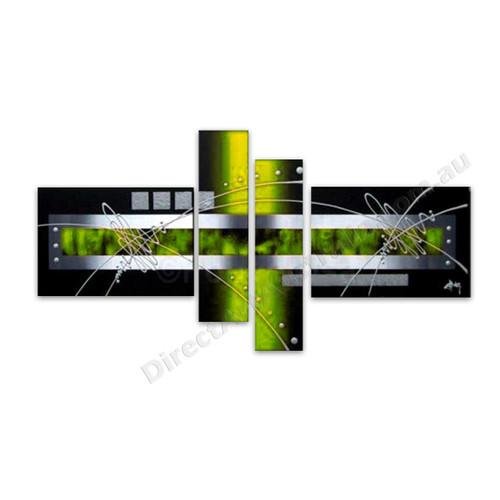 Green Techno