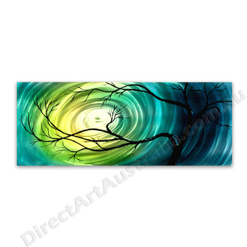 Metal Wall Art 150