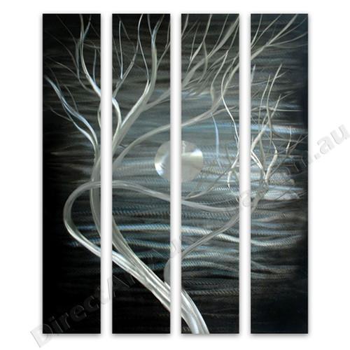 Metal Wall Art 226