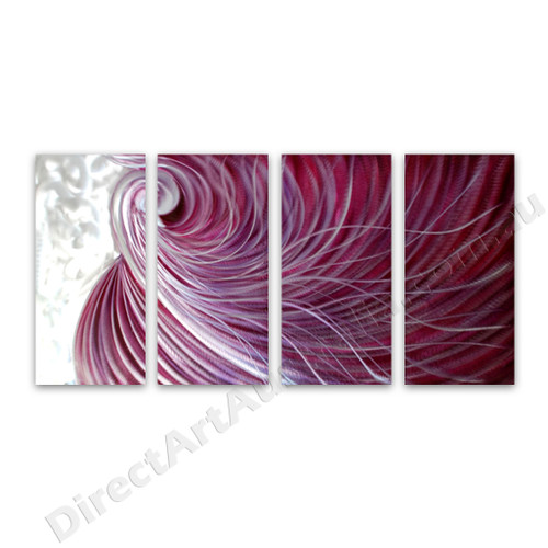 Metal Wall Art 251