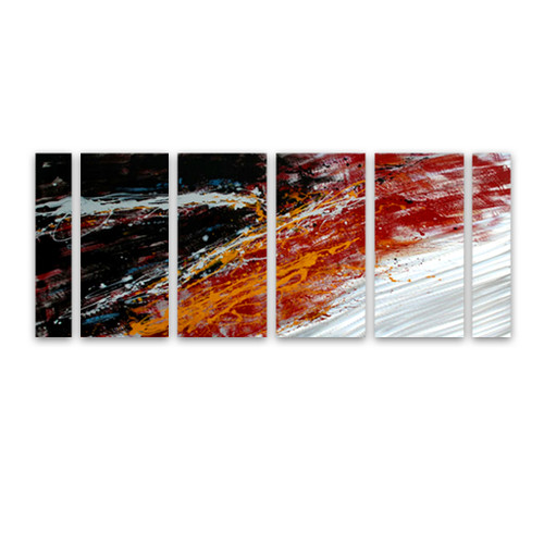 Metal Wall Art 275