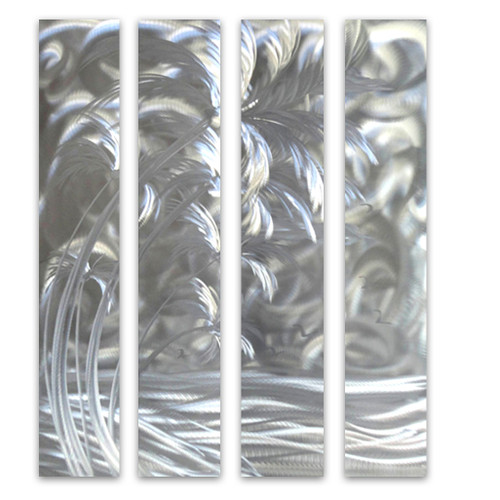 Metal Wall Art 292