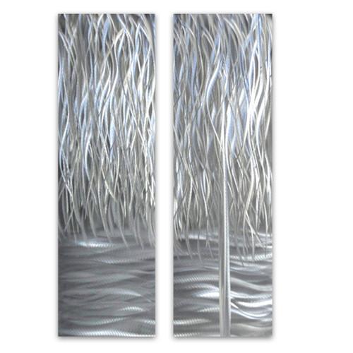 Metal Wall Art 295