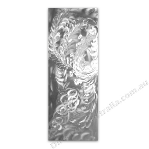 Metal Wall Art 322