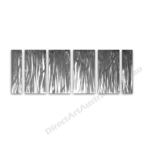 Metal Wall Art 341