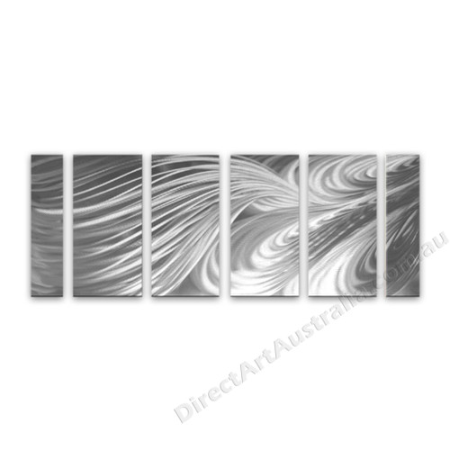 Metal Wall Art 349