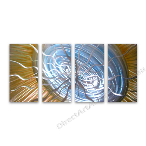 Metal Wall Art 379
