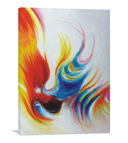 Playful Flame1