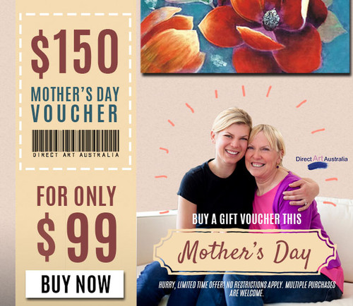 $150 Mother's Day Gift Certificate for $99